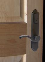 3 Point Lock Hardware Multipoint Lock Trim For