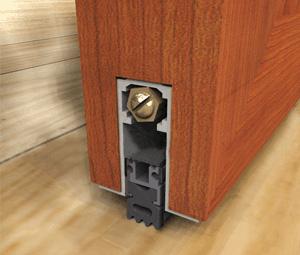 Door Sweeps For Wood Doors