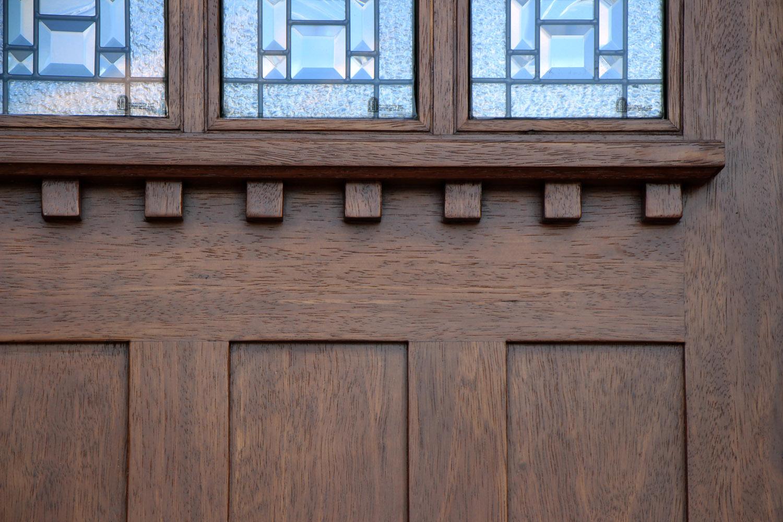 Craftsman Doors | Mission & Shaker Doors