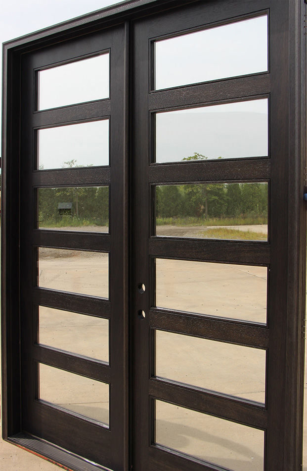 Astounding Contemporary Exterior Doors For Homes Contemporary Exterior Door Largest Home Design Picture Inspirations Pitcheantrous