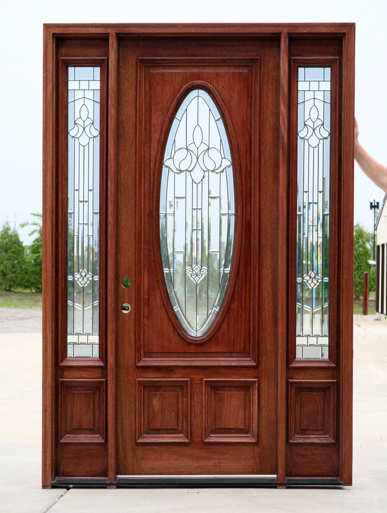 Exterior Front Doors with Side Lights 755 x 1000 · 183 kB · jpeg