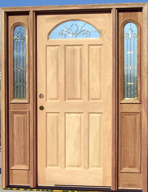 Exterior door clearance carved exterior door clearance for Cheap exterior doors