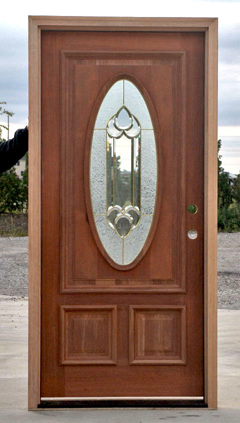 Mahogany Doors Front Door Entry Doors Cl A420