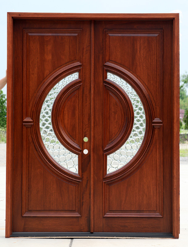 Tiffany Double Door On Clearance Sale