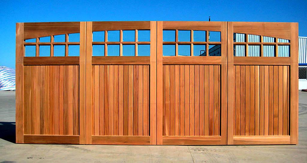 Wood Garage Door 2900 Un Finished 16 X, How Much Is A 16 X 8 Garage Door