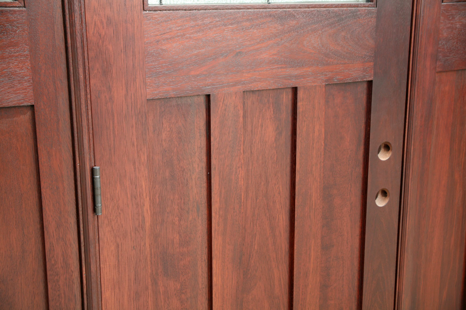 Craftsman Doors Craftsman Style Doors With Sidelights