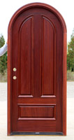 Single Arched Doors CL-45