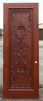 CL-51 Carved Door