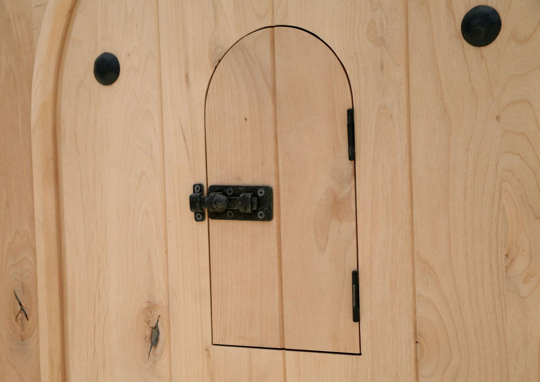 1080 #90653B Southwest Series Doors Radius Top Alder Door wallpaper Radius Top Entry Doors 38951527