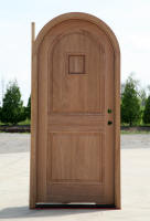 Discount Arched Top Door