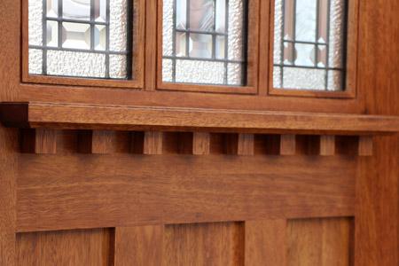 Swell Craftsman Entry Door With Transom Door Handles Collection Olytizonderlifede