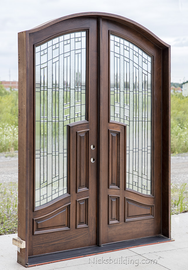 Exterior doors discount discount exterior doors cheap for Cheap front doors