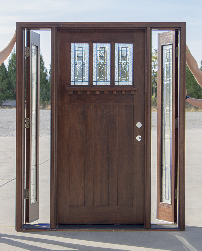 Ventilated Doors Gallery