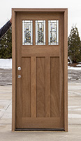 Exterior Front Doors Exterior Single Doors on Discount Sale