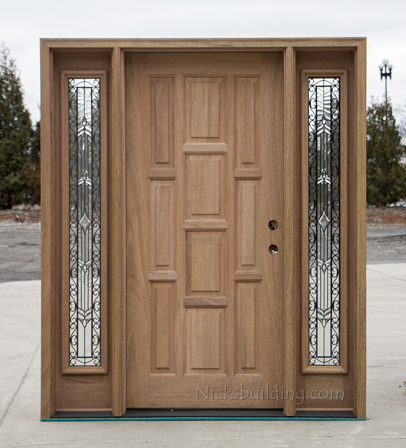 Solid Mahogany Entry Doors Wp Content Uploads 2017 06 Amusi N Doors Finished 6 8 Entry Door