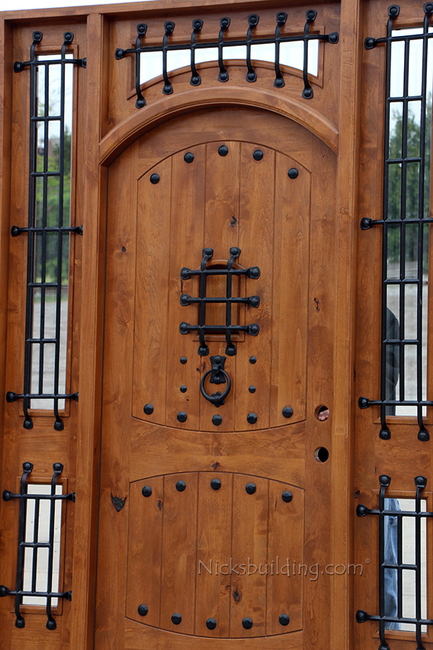 Viking Doors