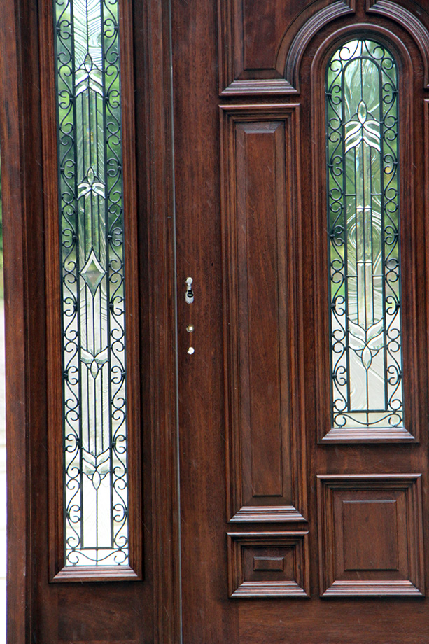 3 point lock doors on clearance for Cheap exterior doors