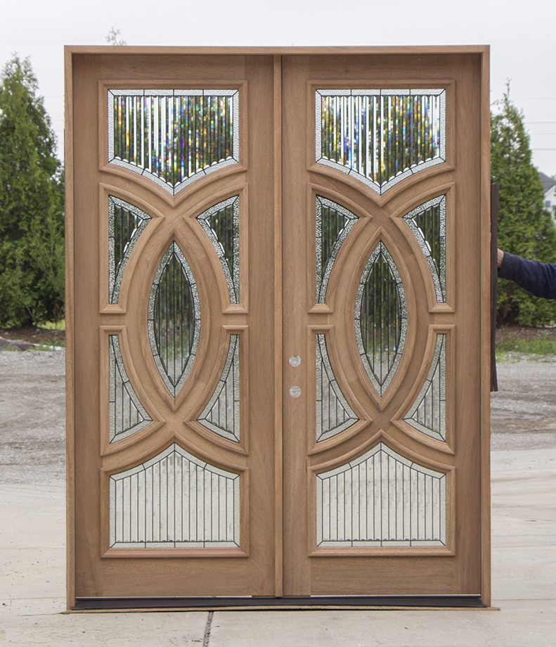 double doors exterior wholesale prices