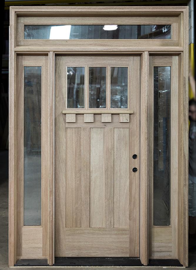 low priced 3ab99 36c56 Craftsman Door Oversized Dentil Shelf