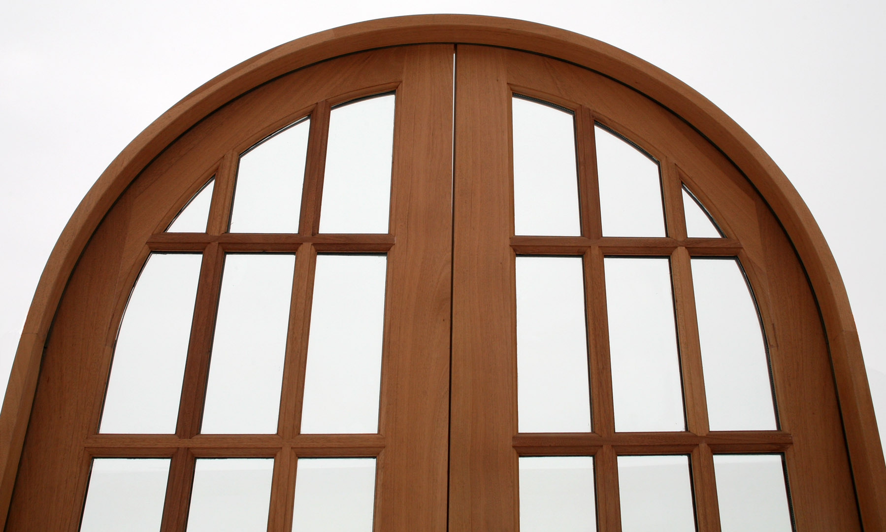 1080 #402010 This Round Top French Doors Can Be Used For Interior Double Doors Or  pic Round Top Exterior Doors 39811799