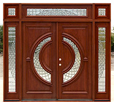 Wood Doors | Interior & Exterior Wooden Doors | Garage Doors