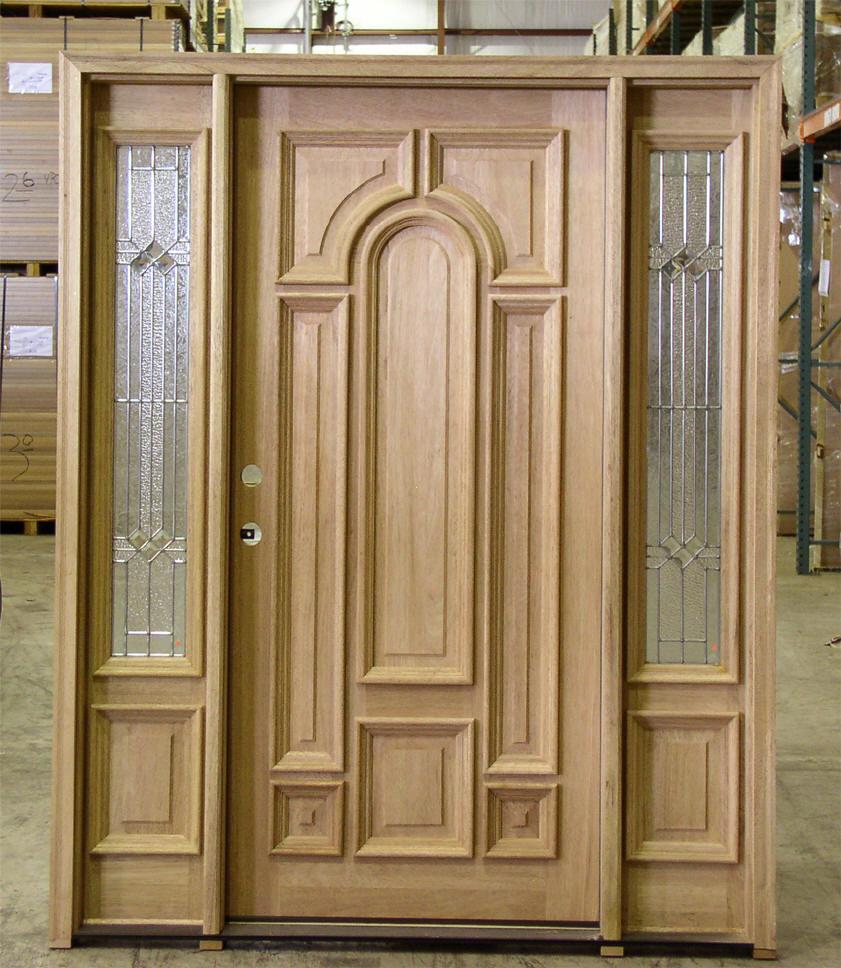 Exterior Doors Mahogany Doors Front Doors B Series