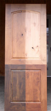 Rustic Knotty Alder Doors At Wholesale Prices