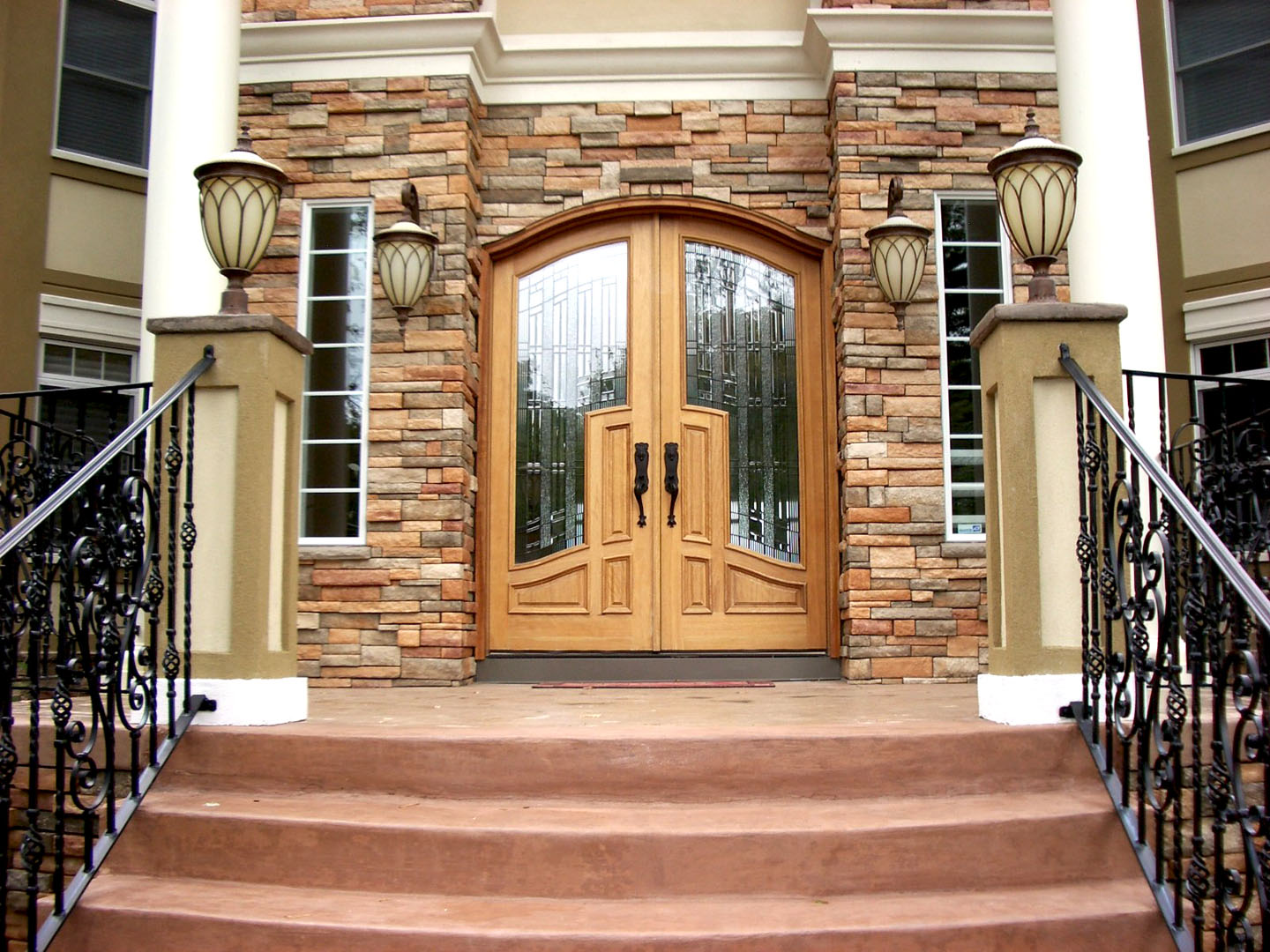 Entry Doors Buy Buy a relaible entry door with these shopping