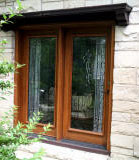 Iron Classic Hinged Patio Door