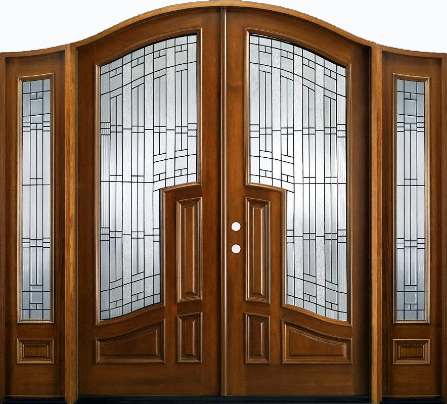 Exterior doors clearance clearance doors carved for Cheap exterior doors