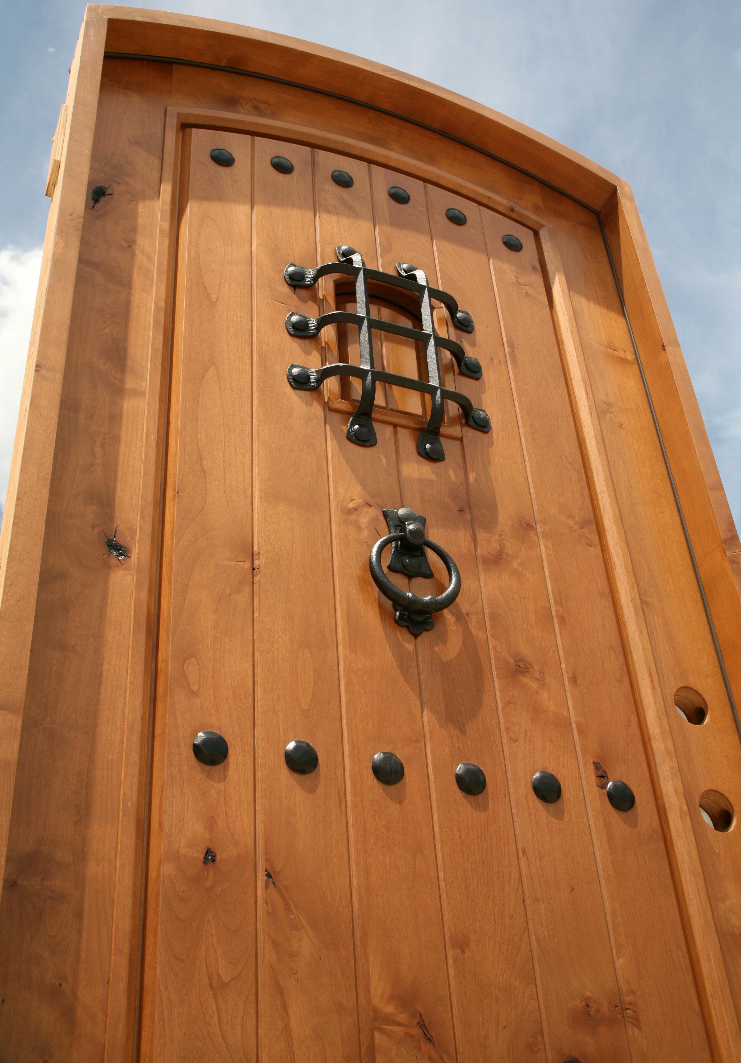 4020 #AD691E Top Doors Arched Elliptical Radius Round Top Doors Arch Top Entry  wallpaper Radius Top Entry Doors 38952805