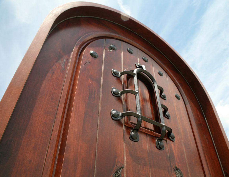 900 #2B74A0  Adjustable Threshold Weather Stripping Door Sweep Door Close Up wallpaper Radius Top Entry Doors 38951163