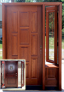 Exterior Door Specials Builder and Contractor Prices
