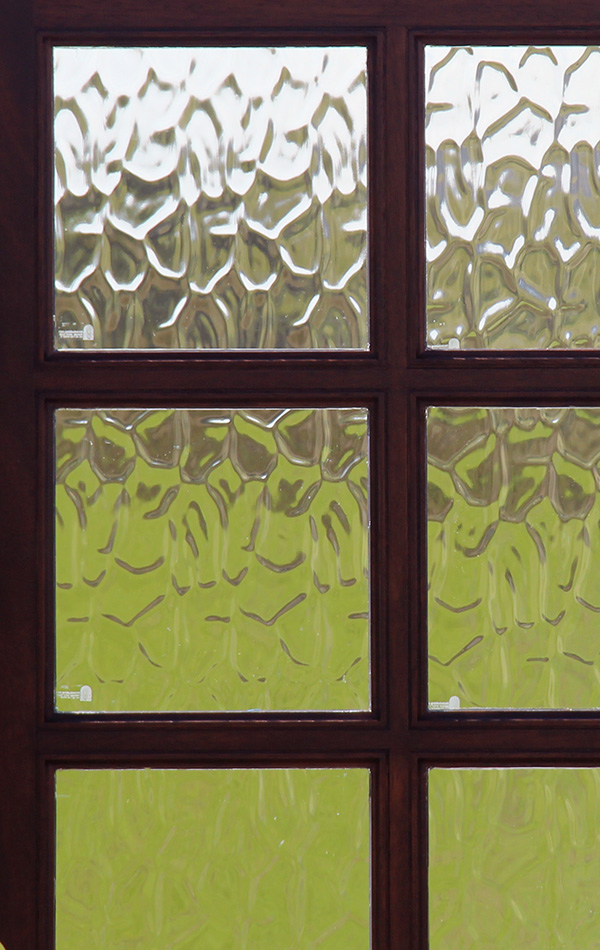 ... Flemish Glass For Exterior Doors