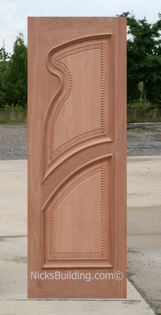 Custom Hand Carved Doors Exterior Hand Carved Doors