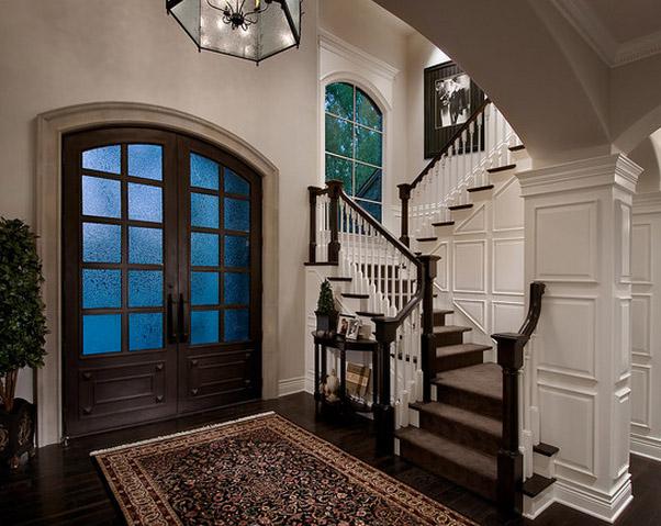 Arched Double Front Doors exterior door gallery | wooden door pictures
