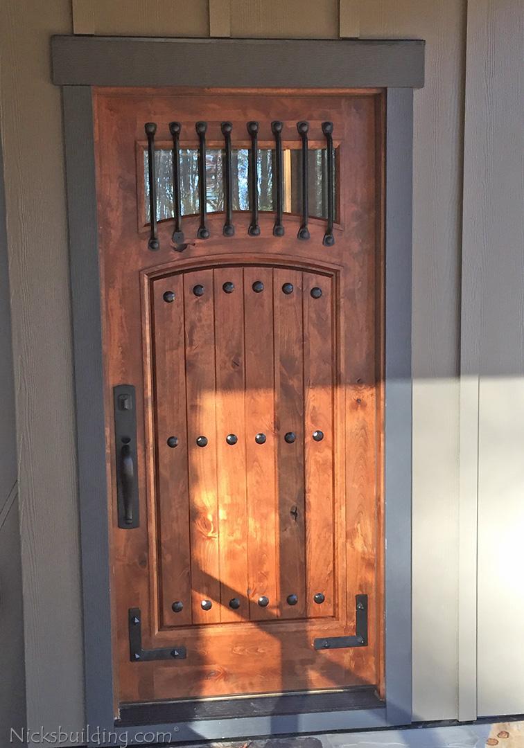 Exterior Door Gallery Wooden Door Pictures