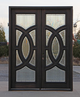 CL-10 Exterior Double Door