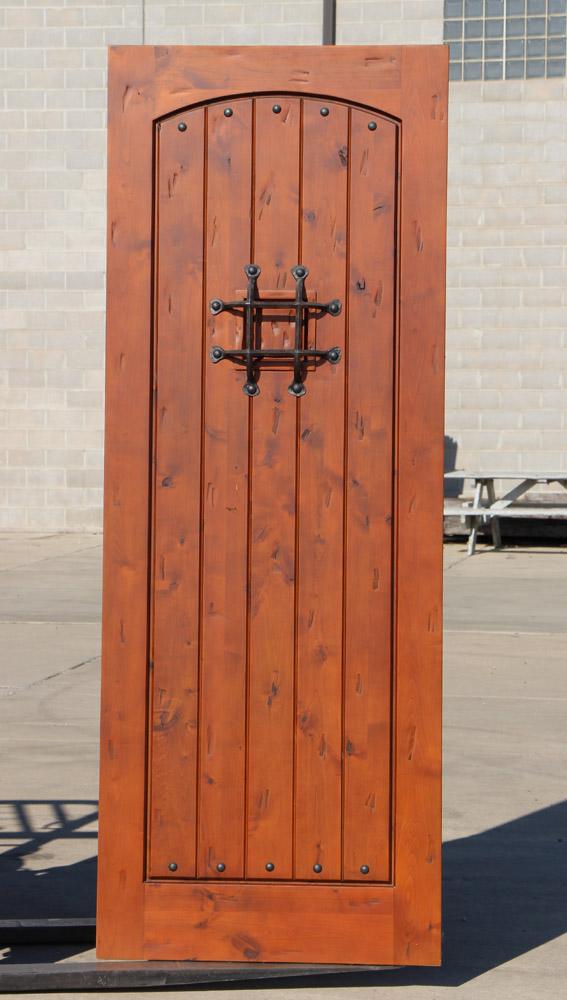 Best Looking Door Ever Rustic Distressed Wood Doors