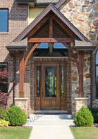 Wrought Iron Doors The 250 Iron Classic
