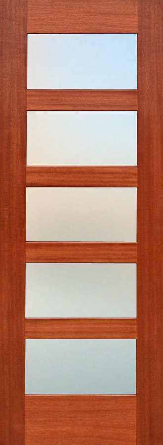 Awesome Shaker Style Galss Door With Frosted Glass Reeded Glass Interior Doors