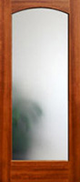801 frosted glass mahogany interior doors