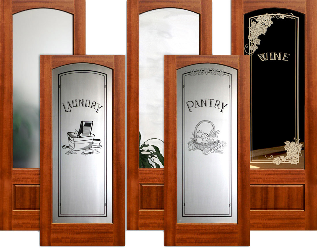 Interior Glass Doors Full Lite Interior Doors French Interior Doors