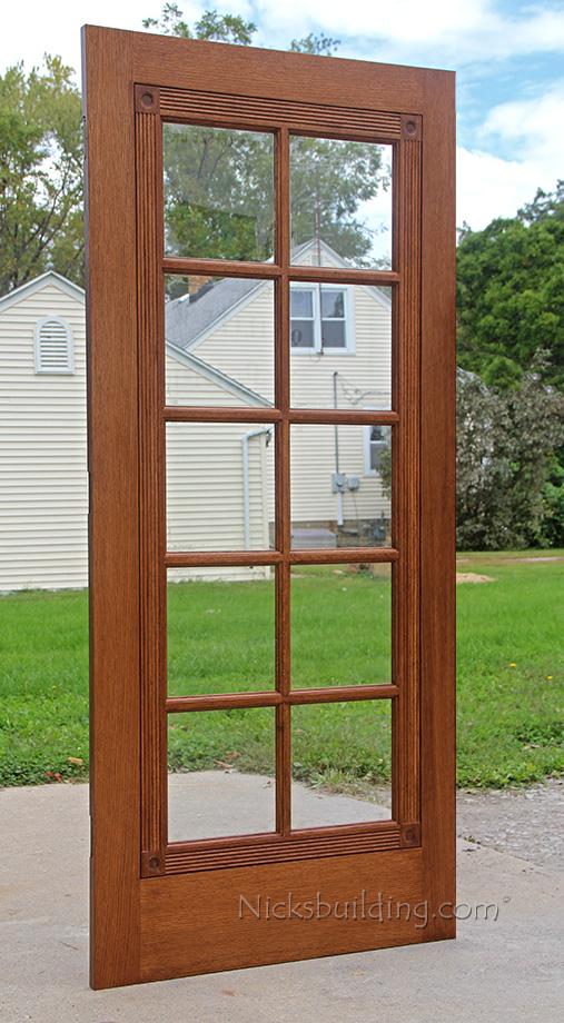 Interior french doors mahogany interior doors for Mahogany french doors