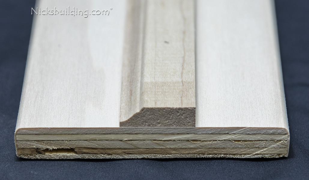 Charmant Maple Interior Door Jambs