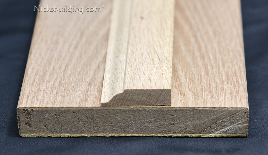 Doors Jambs: Oak Interior Doors