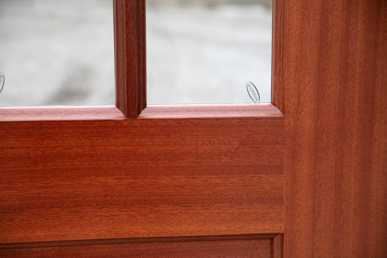 Sapele wood doors images galleries for Mahogany doors