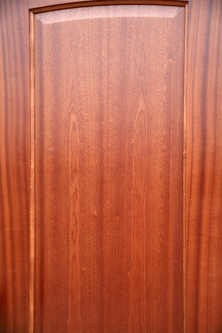 African mahogany interior doors luvipol doors for Mahogany interior doors