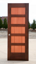 Colors 1 Colonial Maple 2 3 Dark Walnut With Natural Panels 4 Custom Color Classic Grey 5