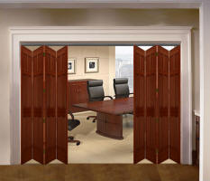 Bi Fold Doors Tri Fold Doors Quad Fold Doors Folding Door Room Dividers Up To 24 Wide Openings